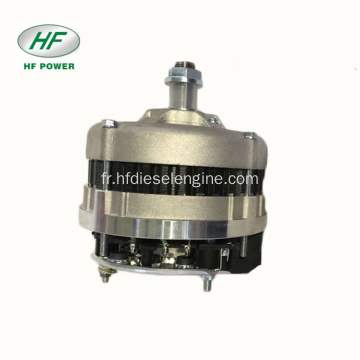 Deutz BF4L1011F alternateur 12V 60A 01182434